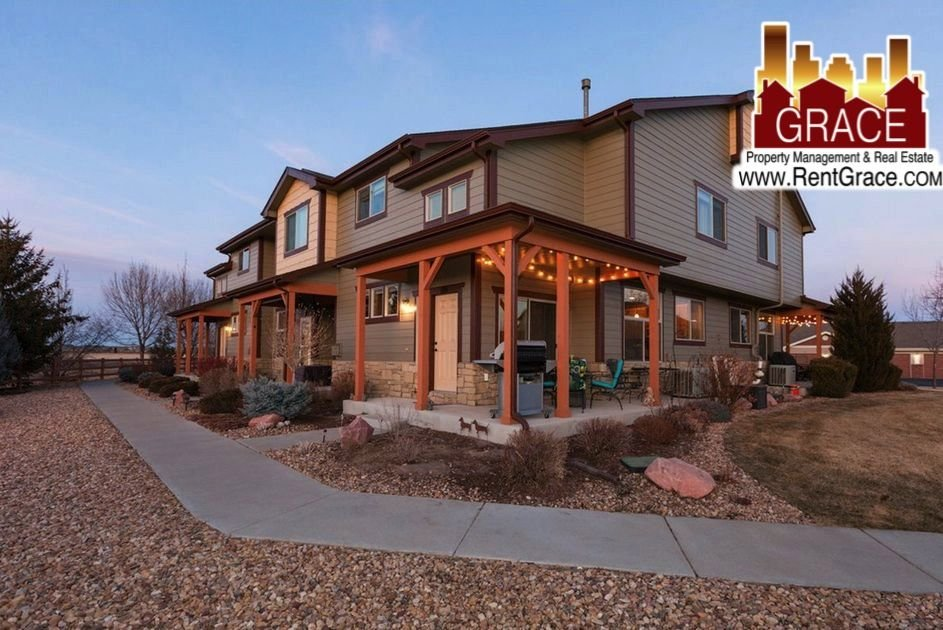 property_image - Townhouse for rent in Loveland, CO